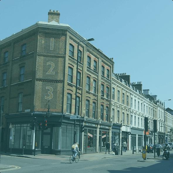 DJA London